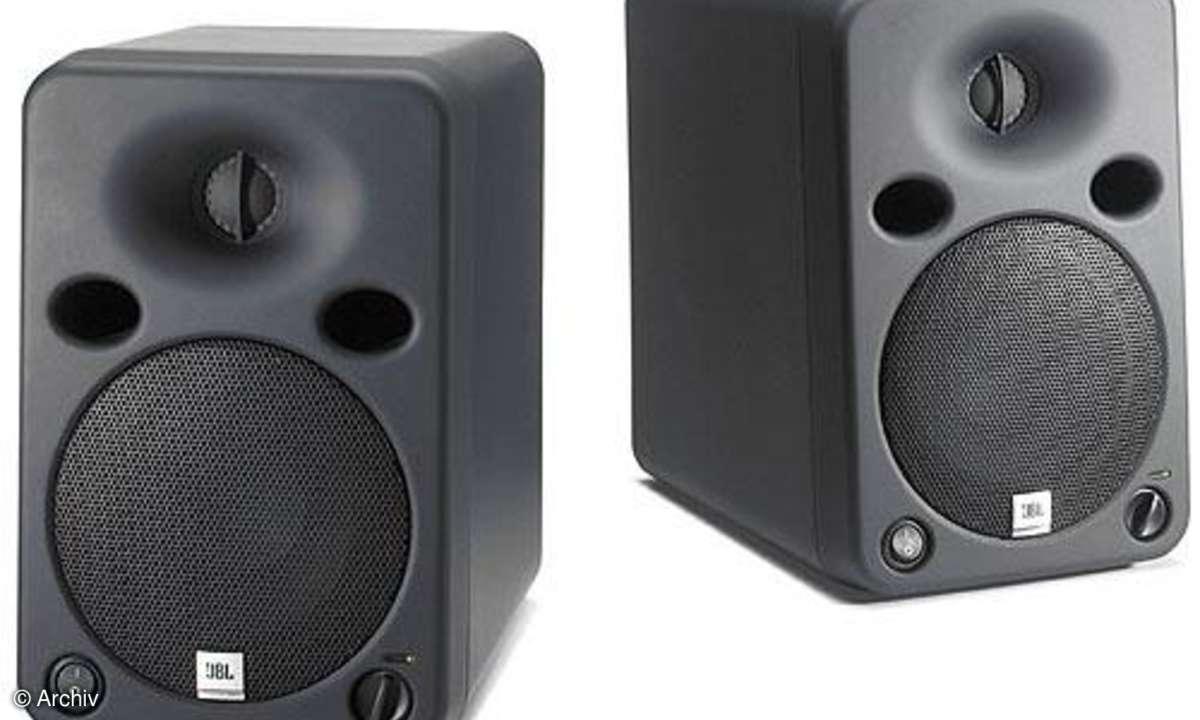 Lautsprecher JBL LSR 6325 P
