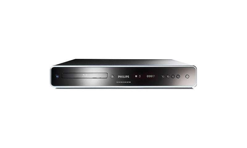 Blu-ray-Player Philips BDP 7200