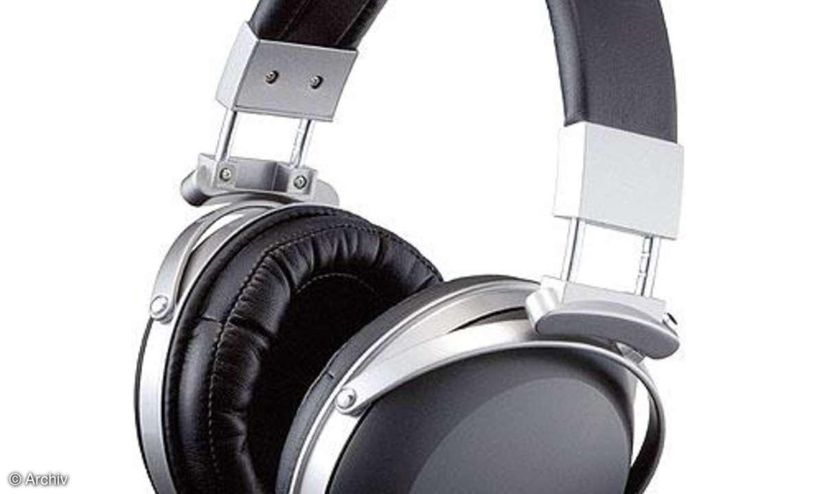 Kopfhörer Denon AH D 2000