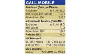 Call Mobile