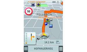 Navigon Mobile Navigator 7
