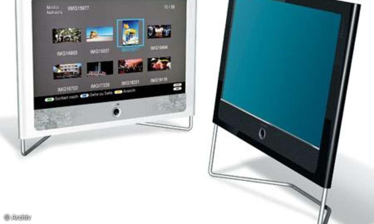 Loewe-Connect-Fernseher