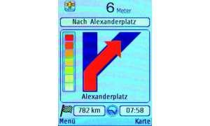 Amaze GPS