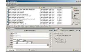 JJ MP3-renamer
