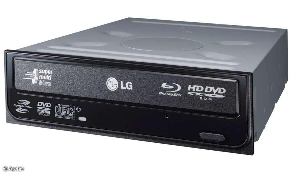 LG GGC H 20 L