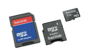 Mobile Memory Kit