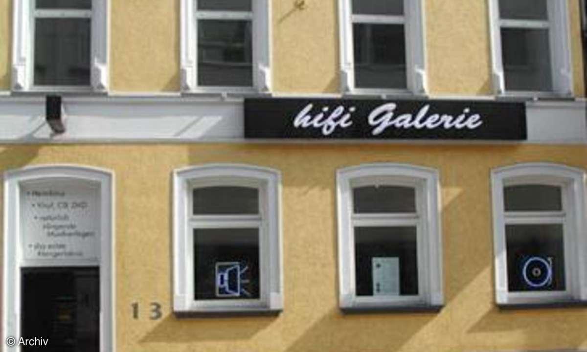 Hifi Galerie