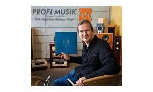 Profi Musik Thomas Melchior