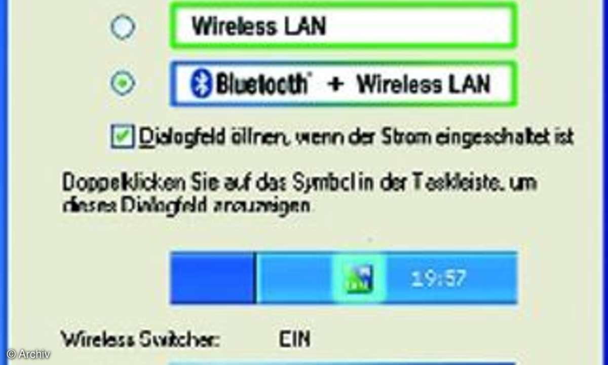 10. Geburtstag: Alles über Bluetooth