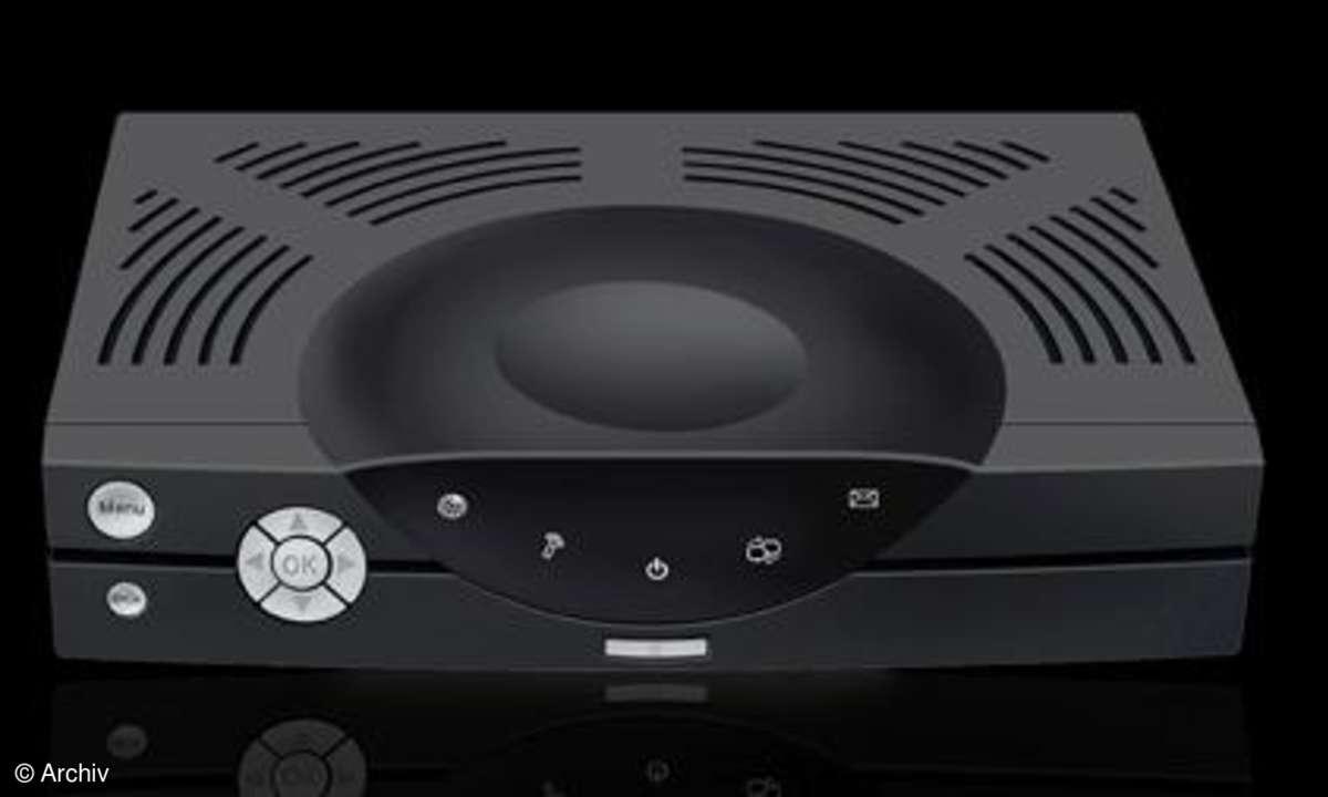 Arcor-Digital TV