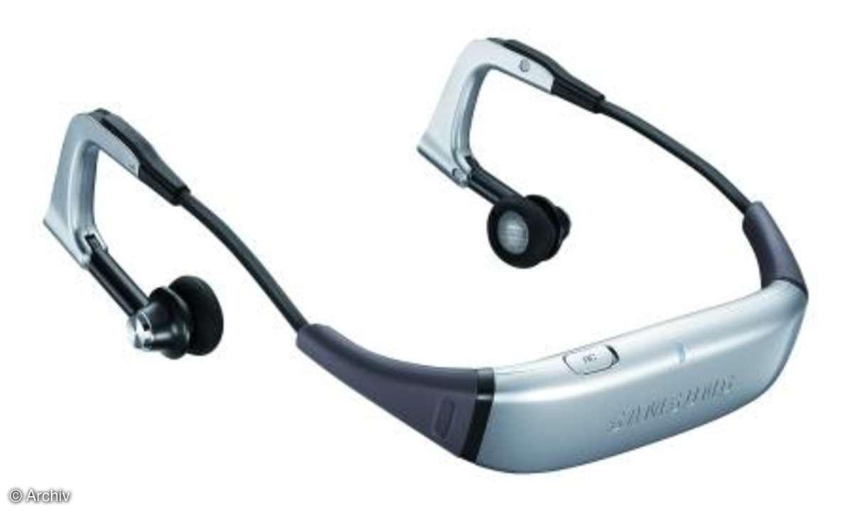 Dauertest Samsung U900 Soul