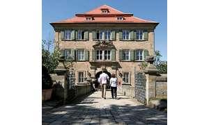 HiFi im Schloß Hifi Forum Baiersdorf