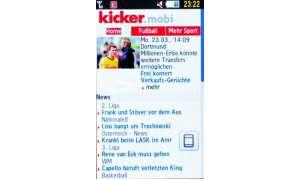 Screen Kicker Mobile