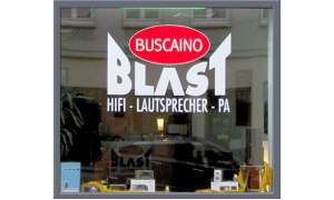Blast Lautsprecher&HiFi