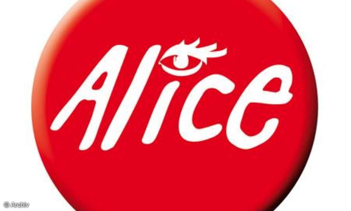 Alice Home TV
