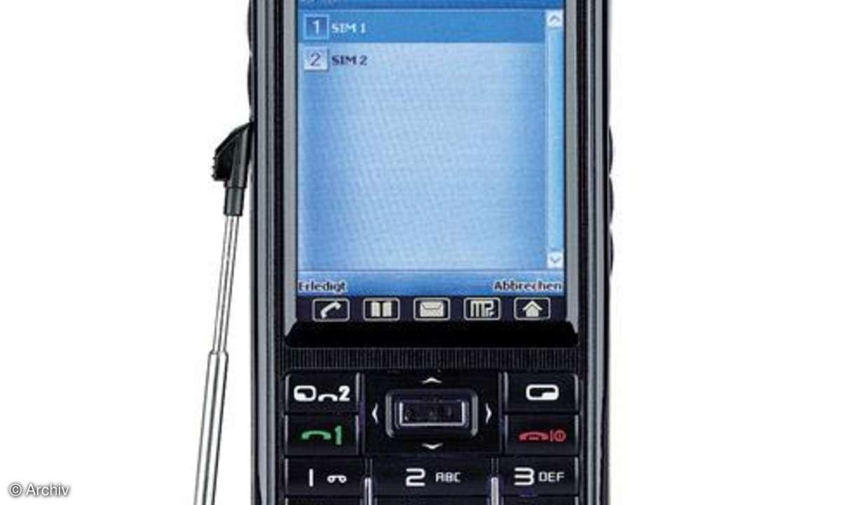 Matsunichi Dual SIM D620