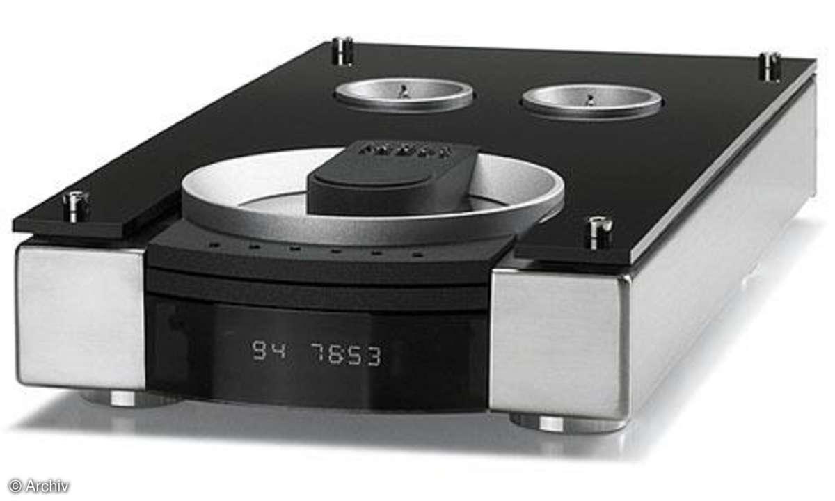 CD-Player Pathos Digit