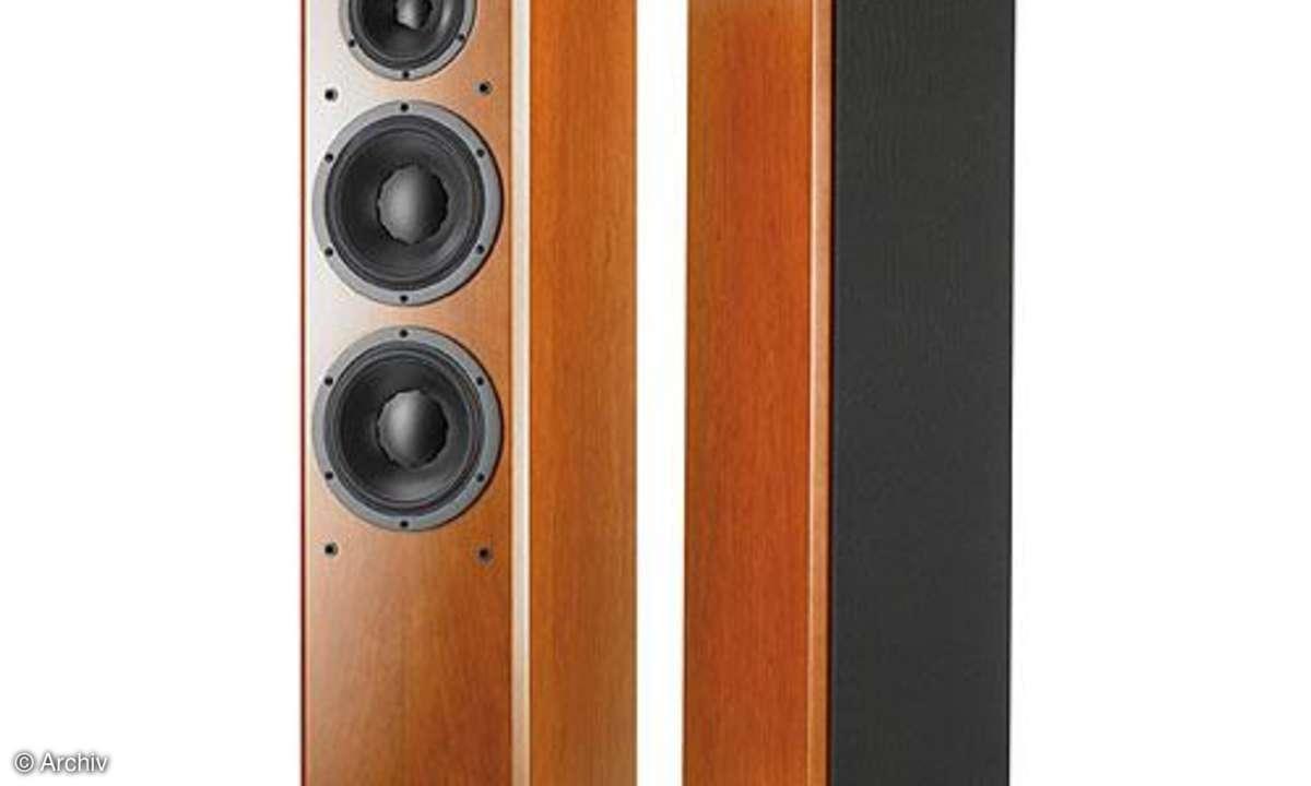 Lautsprecher Dynaudio Focus 360