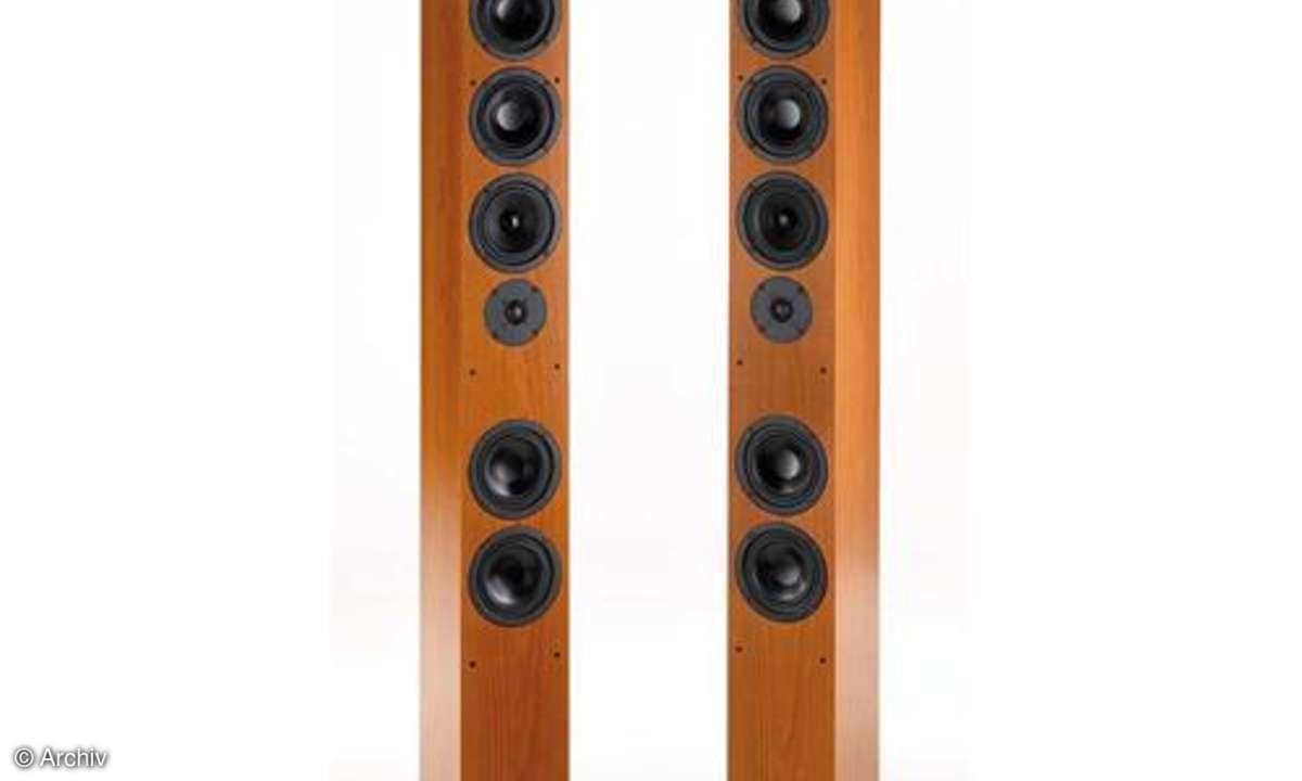 Revox Re:Sound H 190