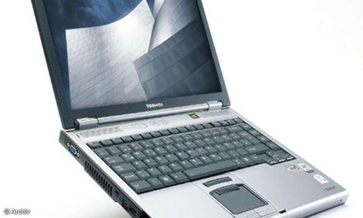 Toshiba Tecra M5 PTM51E