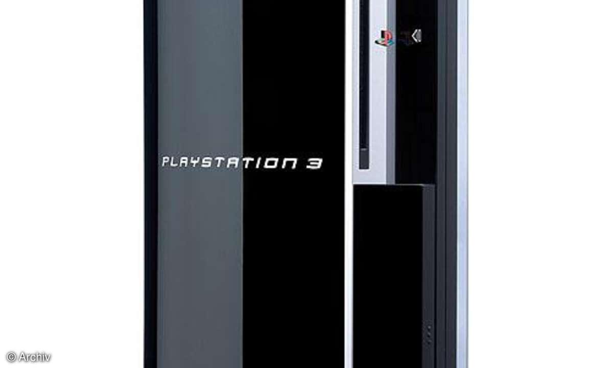 Sony Playstation 3 / 80 GB
