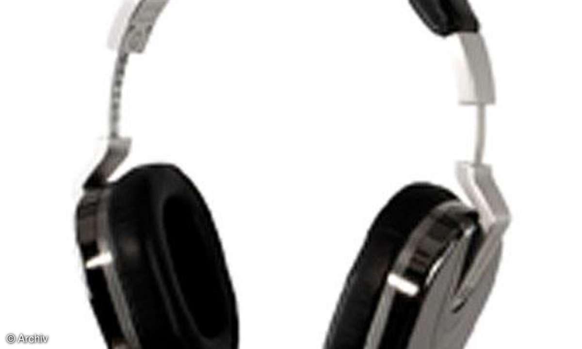Kopfhörer Ultrasone Edition 8