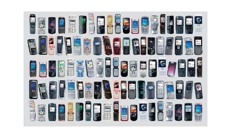 Unternehmensportrait Nokia