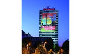 Hauptquartier Vodafone Deutschland
