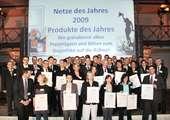 Leserwahl: Produkte und Netze des Jahres 2009