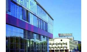 Firmenporträt T-Mobile