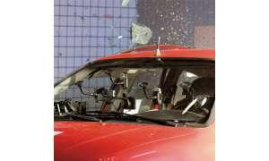 Mobile Navis im Crashtest