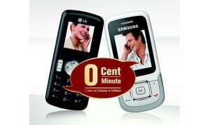 Zweier-Set von Tchibo mobil