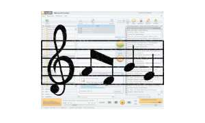 Musik-Verwaltung