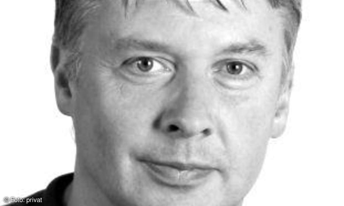 Christian Loebich, Dipl.-Ing. Fotoingenieurwesen bei Image Engineering