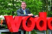 Friedrich Joussen Vodafone Deutschland