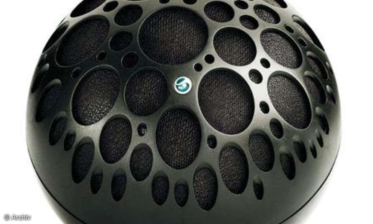 Bluetooth-Lautsprecher MBS-100