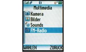 Multimedia Motorola W375