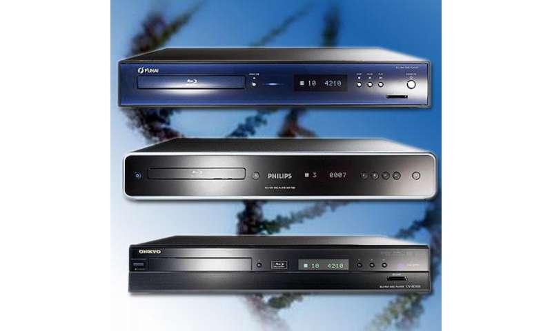 Vergleichstest: Drei Blu-ray Player von Funai, Onkyo und ...