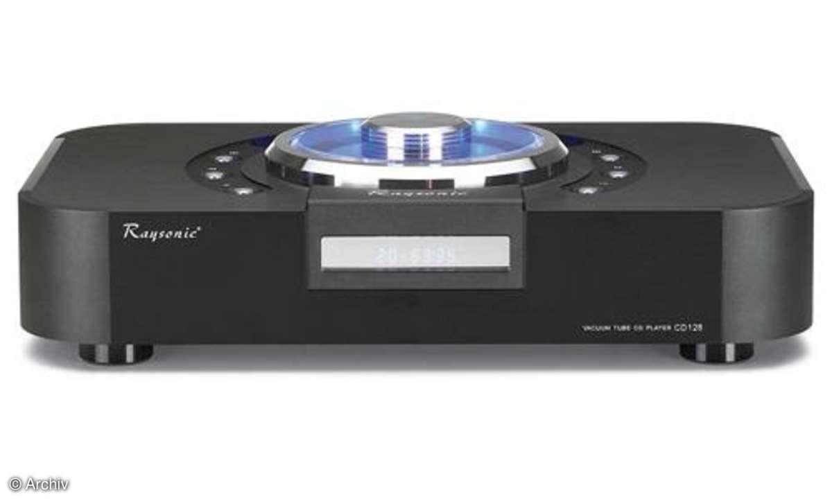 Raysonic CD 128
