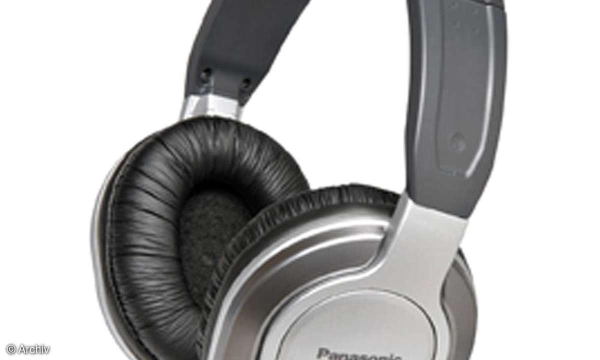 Panasonic RP HT 360