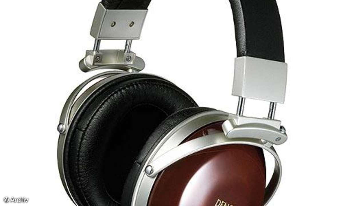 Kopfhörer Denon AH D 7000