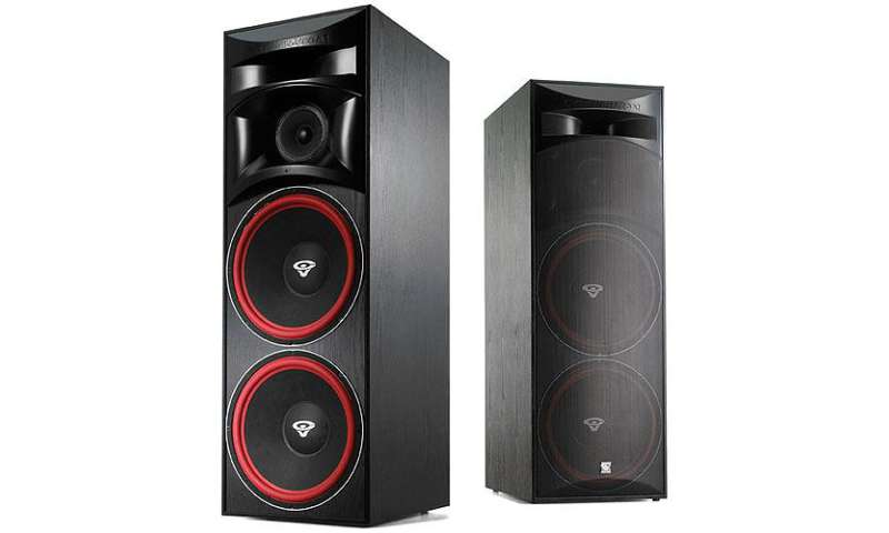Lautsprecher Cerwin Vega CLS 215