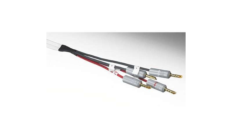 Lautsprecherkabel Atlas Cables Basic Bi-Wire - connect