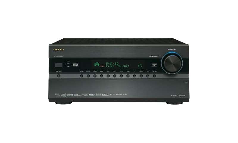 AV-Receiver Onkyo TX NR 3007