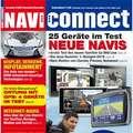 naviconnect Erscheinungstermine