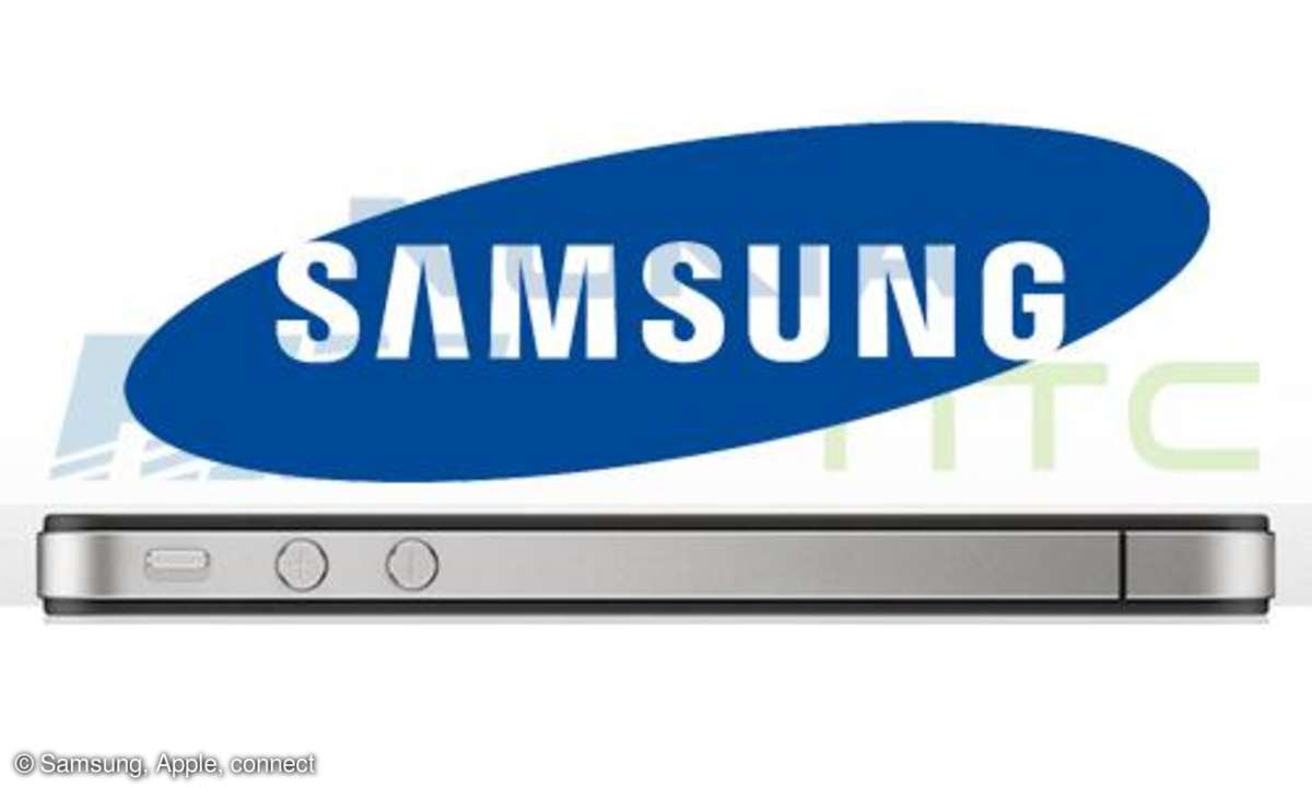Samsung Antennagate