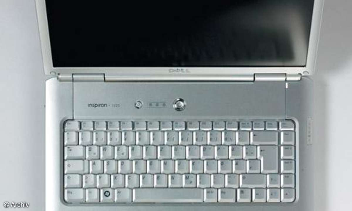 Dell Inspiron 1520