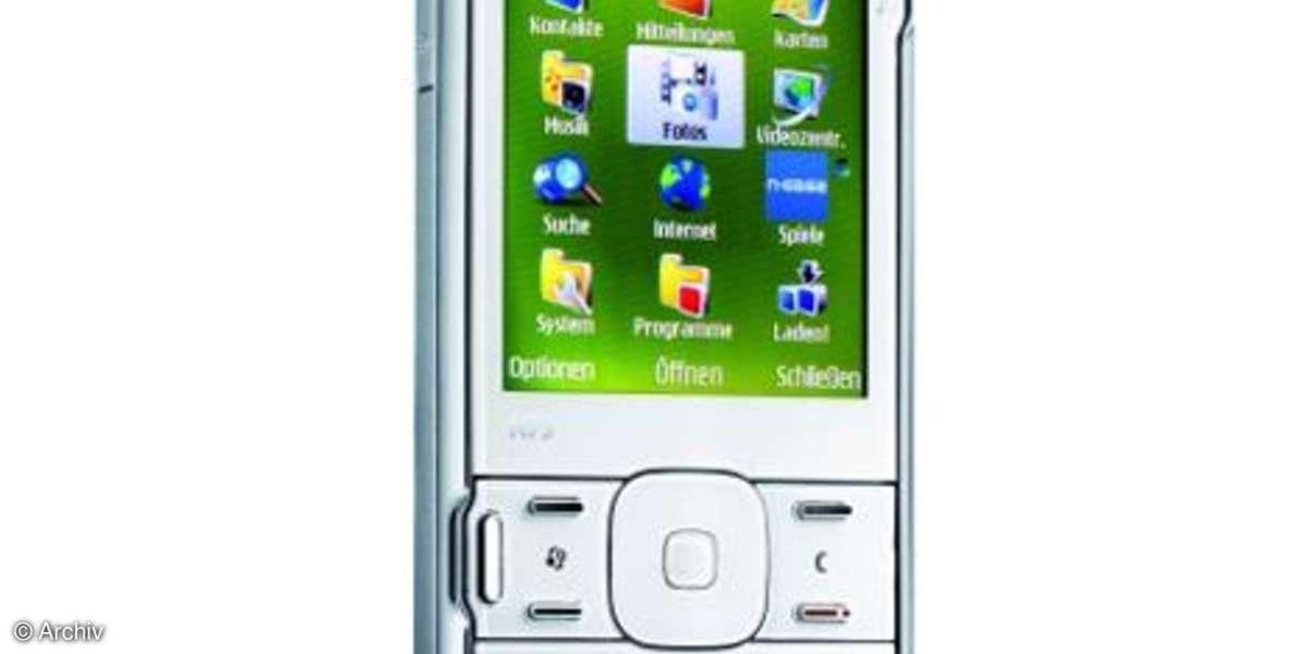 Testbericht Nokia N79
