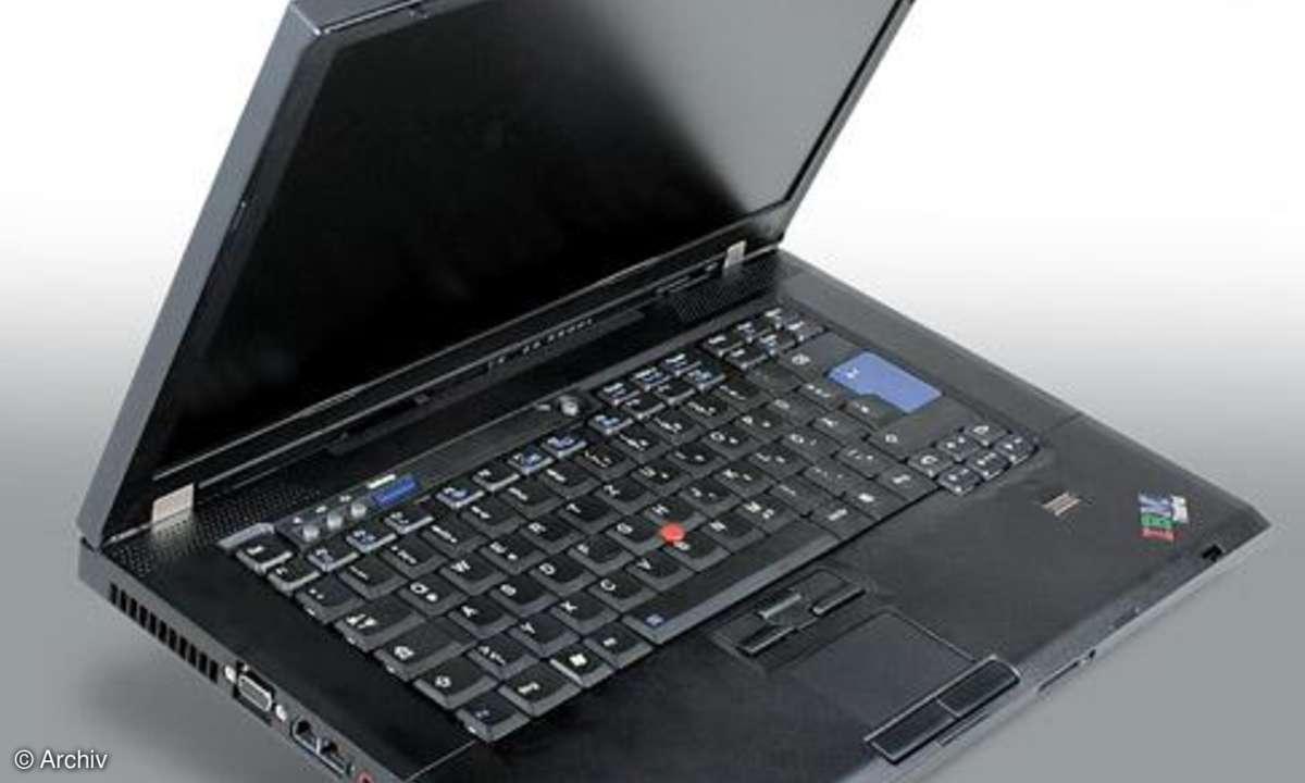 Lenovo Thinkpad T61 64665DG