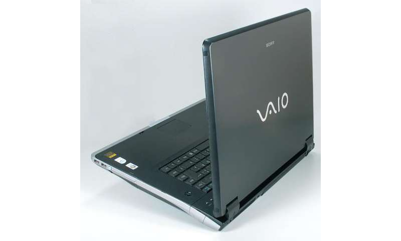 how to connect sony vaio to tv wirelessly